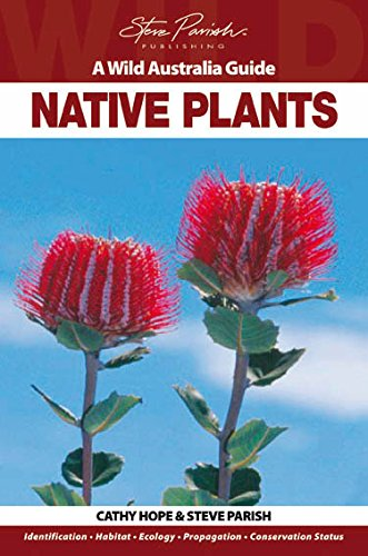 9781741934243: Native Plants (Wild Australia Guide)