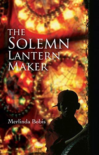9781741960785: The Solemn Lantern Maker