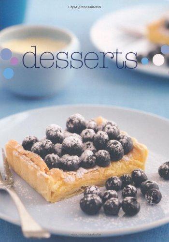 Bitesize Desserts (Bitesize Chunky series) (Cookery): Murdoch Books