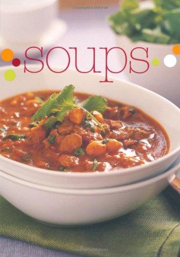 Bitesize Soups (Bitesize Chunky series) (Cookery): Murdoch Books