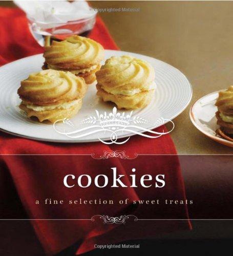 Cookies: Murdoch Books
