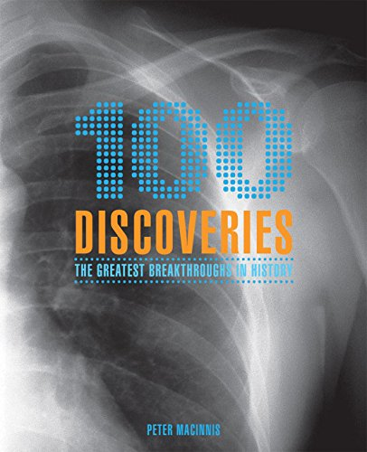 9781741961423: 100 Discoveries: The Greatest Breakthroughs in History