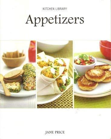 Appetizers: Murdoch Books