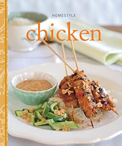 9781741961669: Homestyle Chicken (Homestyle)