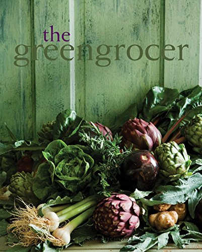 9781741962000: The Greengrocer (Providore series)