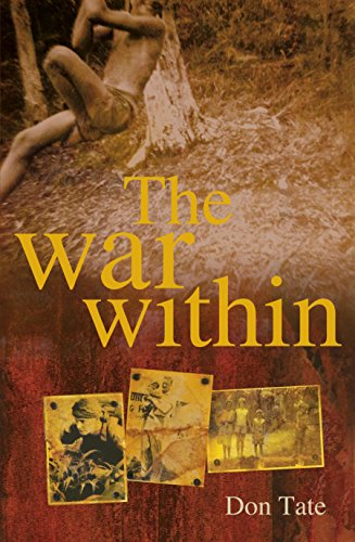 9781741962093: The War within