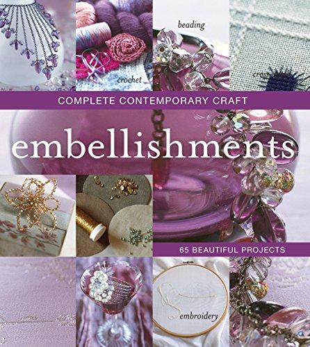 Embellishments: Murdoch Books