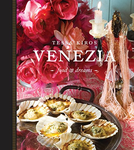 9781741962413: Venezia: Food and Dreams