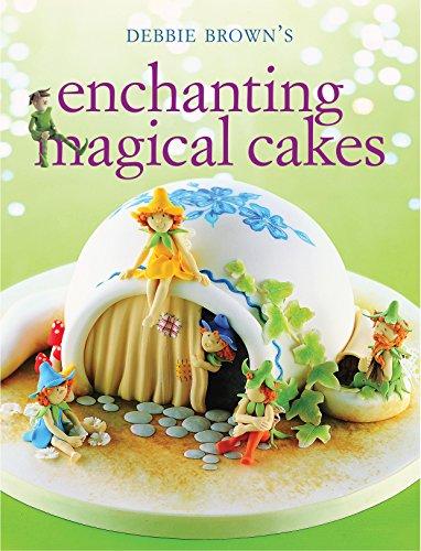 9781741962635: Enchanting Magical Cakes