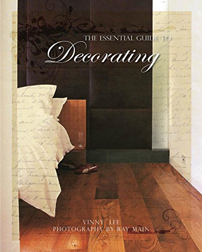 9781741962659: The Essential Guide to Decorating