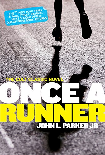 9781741963106: Once a Runner