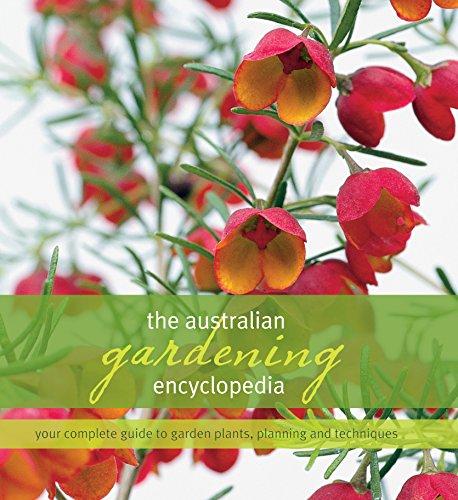 9781741963151: The Australian Gardening Encyclopedia