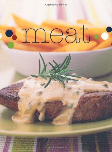 Bitesize Meat: Murdoch Books