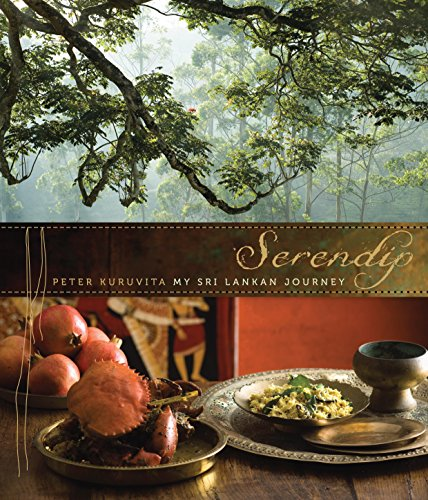 9781741963649: Serendip: my Sri Lankan kitchen