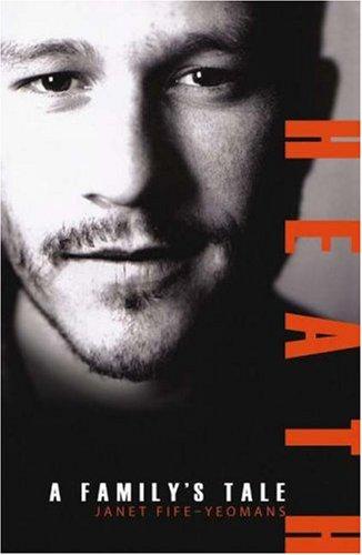 9781741963885: Heath: A Family's Tale