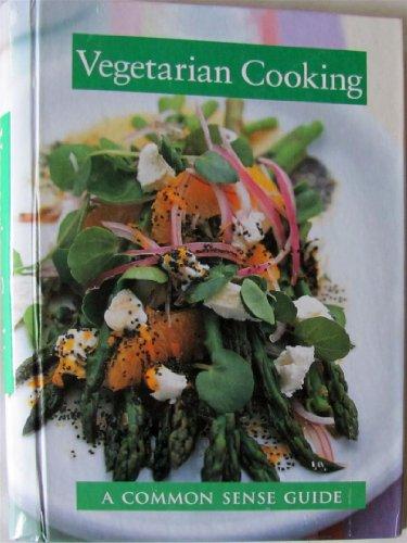 Vegetarian Cooking: A common sense guide: Staff of Murdoch
