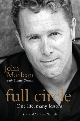 9781741963977: Full Circle: One Life, Many Lessons