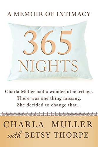 9781741964240: 365 Nights: A Memoir of Intimacy