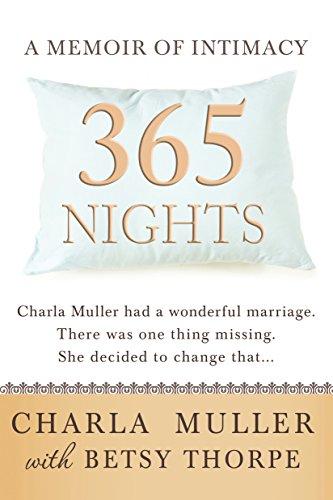 9781741964240: 365 Nights: A Memoir of Intimacy