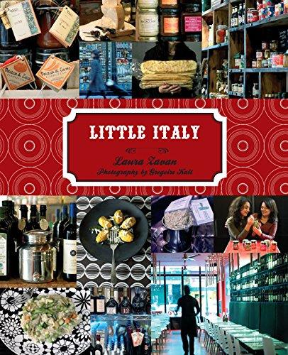 9781741964356: Little Italy