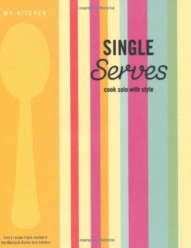9781741964448: My Kitchen: Single Serves