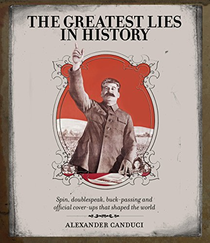 9781741964790: The Greatest Lies in History