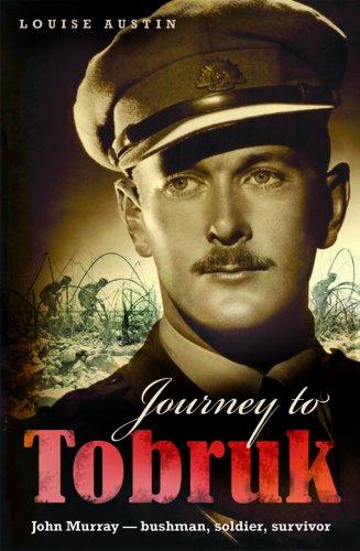 9781741965063: Journey to Tobruk