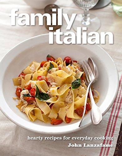 Family Italian.: Lanzafame, John