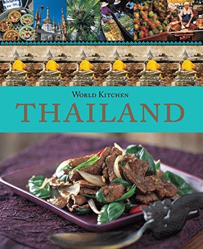 World Kitchen - Thailand: Grimes, Lulu