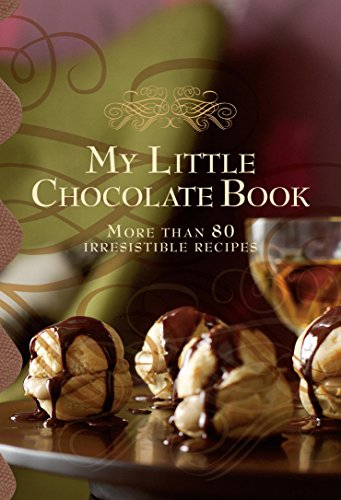 My Little Chocolate Book: Murdoch Books Test