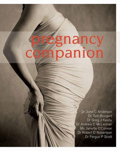 9781741966367: Pregnancy Companion