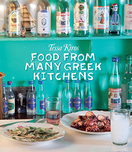 Food from Many Greek Kitchens: Kiros, Tessa
