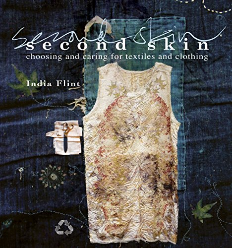 9781741967210: Second Skin: Choosing and Caring for Textiles and Clothing