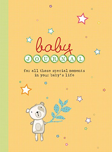 9781741967425: Baby Journal