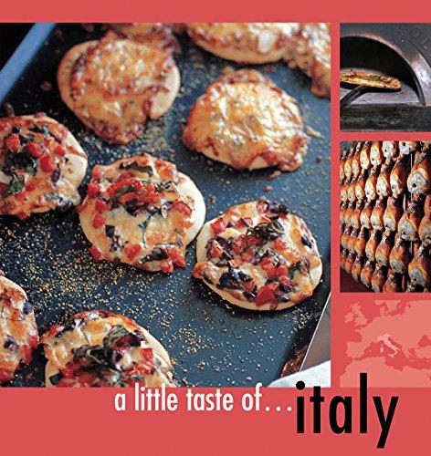 9781741967555: Little Taste of Italy