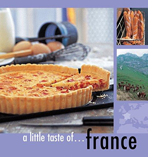 Little Taste of France: Unknown