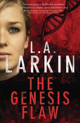 9781741967883: The Genesis Flaw