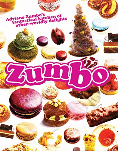 9781741968040: Zumbo: Adriano Zumbo's fantastical kitchen of other-worldly delights