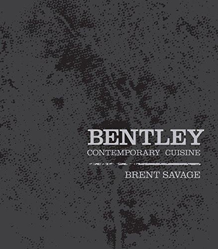 9781741968170: Bentley: Contemporary Cuisine