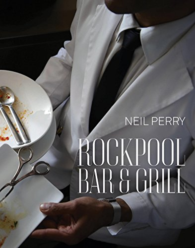 Rockpool Bar and Grill: Neil Perry