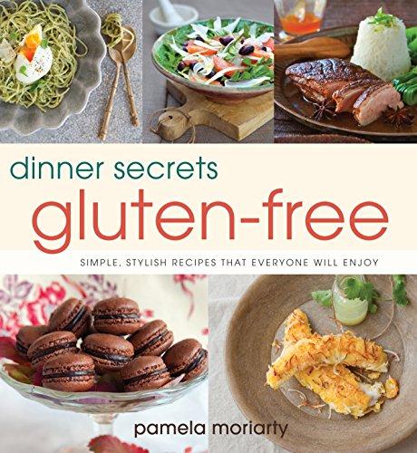 9781741968811: Dinner Secrets - Gluten-Free: Simple, Stylish Recipes That Everyone Will Enjoy