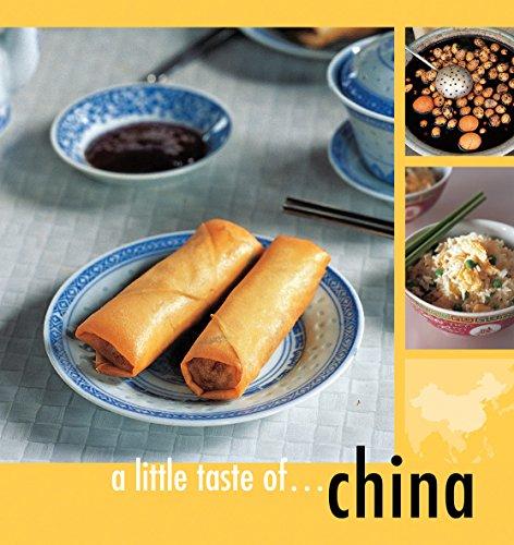 9781741969405: Little Taste of China