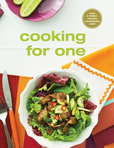 Cooking for One (Chunky Food): Murdoch Books Test Kitchen