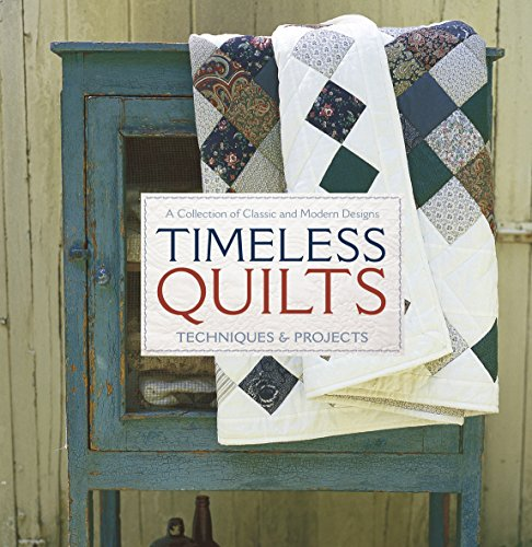 Timeless Quilts: Techniques and Projects: Murdoch Books