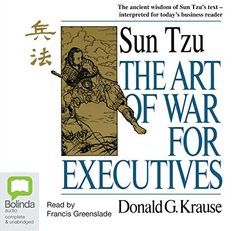 9781742011264: The Art of War for Executives