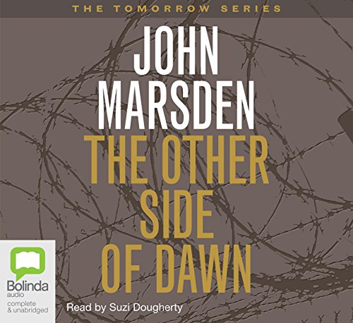 The Other Side Of Dawn: John Marsden