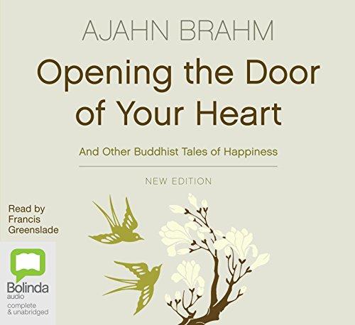 Opening the Door of Your Heart (Compact Disc): Ajahn Brahm