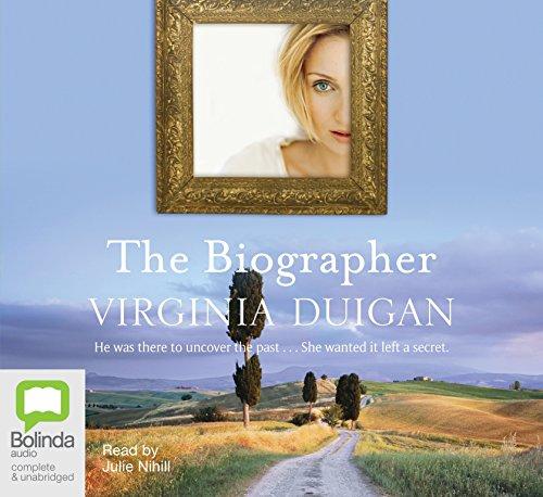 The Biographer (Compact Disc): Virginia Duigan