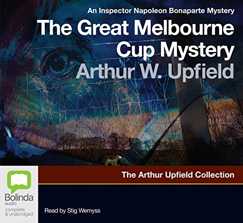 9781742018249: The Great Melbourne Cup Mystery