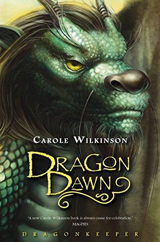9781742030623: Dragon Dawn (The Dragon Keeper, #.5)